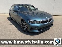New 2021 BMW 330e Sedan for sale in Visalia CA