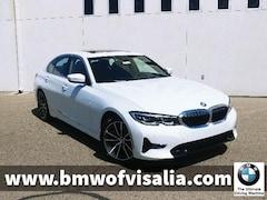 New 2019 BMW 330i for sale in Visalia, CA