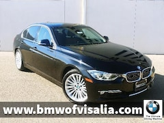 Used 2015 BMW 335i Sedan for sale in Visalia CA