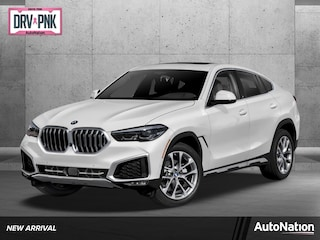 2022 BMW X6 xDrive40i Sports Activity Coupe for sale in Vista, CA
