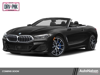 2021 BMW M850i xDrive Convertible