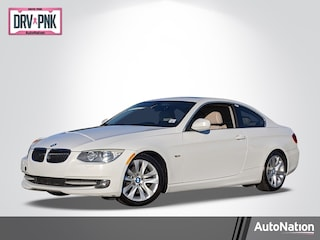 2012 BMW 328i Coupe in [Company City]