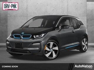 2021 BMW i3 120Ah s w/Range Extender Sedan