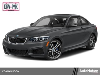 2021 BMW M240i Coupe