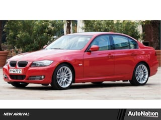 2009 BMW 328i Sedan in [Company City]