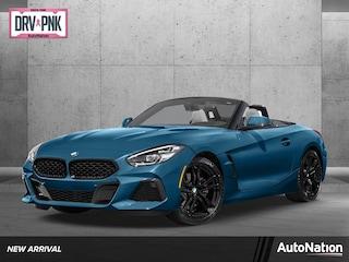 2021 BMW Z4 sDrive 30i Convertible