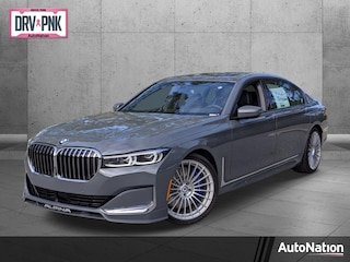 2021 BMW ALPINA B7 xDrive Sedan