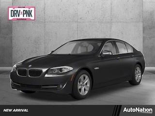 2013 BMW 535i Sedan in [Company City]