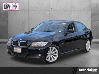 2011 BMW 328i Sedan in [Company City]