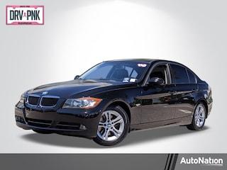 2008 BMW 328i Sedan in [Company City]