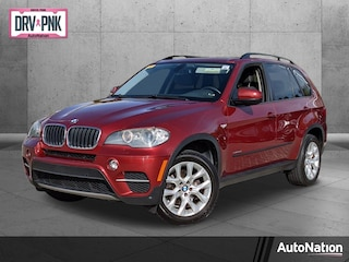 2011 BMW X5 xDrive35i Premium SAV in [Company City]