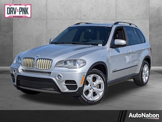 2012 BMW X5 xDrive35d SAV in [Company City]