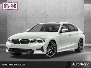 2021 BMW 330i Sedan in [Company City]