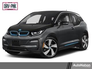 2021 BMW i3 120Ah w/Range Extender Sedan