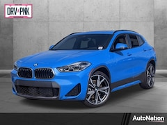 2021 BMW X2 sDrive28i Sports Activity Coupe