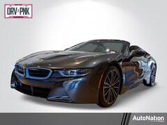 2020 BMW i8 Convertible