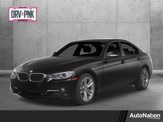 2013 BMW 320i Sedan in [Company City]