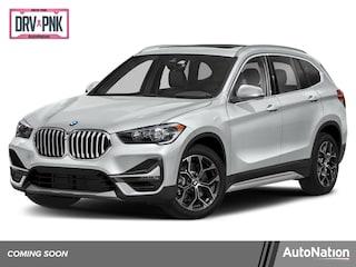 2021 BMW X1 Sport Utility for sale in Vista, CA