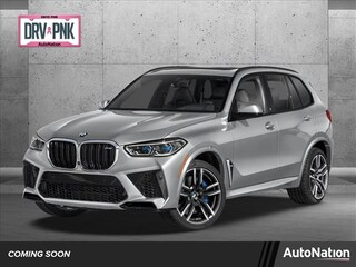 2022 BMW X5 M SAV for sale in Vista, CA
