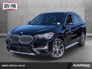 2021 BMW X1 sDrive28i SAV in [Company City]