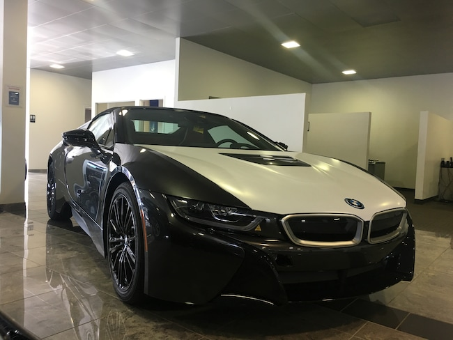 New 2019 Bmw I8 For Sale In Ct Wby2z6c56kvb83176 Serving East