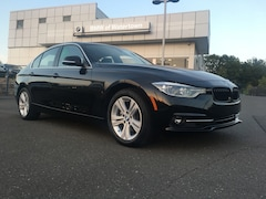 Certified Used 2018 BMW 330i xDrive Sedan in Watertown, CT