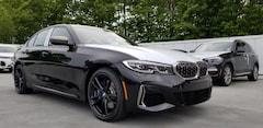New 2020 BMW M340i xDrive Sedan WBA5U9C04LFH73341 for sale in Hartford, CT
