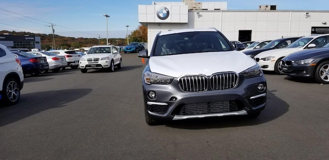 New 2020 BMW X1 xDrive28i SAV in Watertown, CT