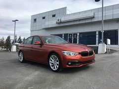 Certified Used 2018 BMW 320i xDrive Sedan in Watertown, CT