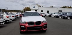 New 2019 BMW X4 xDrive30i Sports Activity Coupe in Watertown, CT