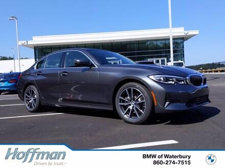 New 2021 BMW 330i xDrive Sedan M8C12456 in Watertown CT
