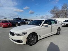 New 2021 BMW 540i xDrive Sedan MWW90099 in Watertown CT