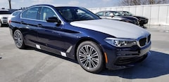 New 2019 BMW 530i xDrive Sedan in Watertown CT