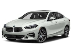 New 2021 BMW 228i xDrive Gran Coupe M7H38977 in Watertown CT