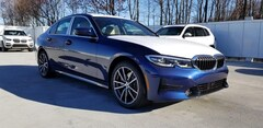 New 2020 BMW 330i xDrive Sedan for sale in Hartford, CT