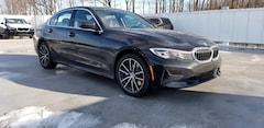 Certified Used 2020 BMW 330i xDrive Sedan in Watertown, CT