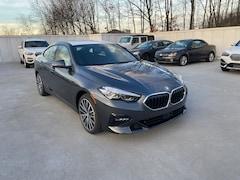 New 2021 BMW 228i xDrive Gran Coupe WBA73AK01M7H06853 in Watertown CT