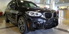 New 2020 BMW X3 M SAV 5YMTS0C01L9B36859 for sale in Hartford, CT