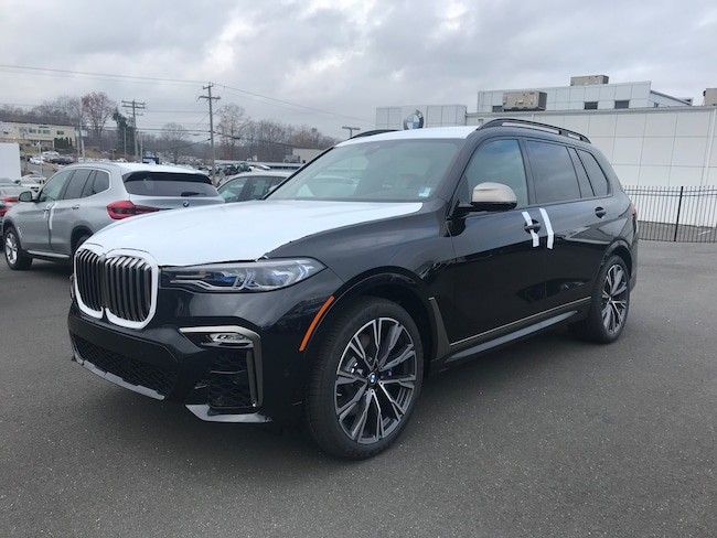 BMW Of Watertown >> New 2020 BMW X7 For Sale Watertown CT | Stock# L9B29605