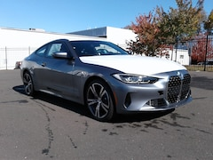 New 2021 BMW 430i xDrive Coupe MCF20710 in Watertown CT