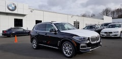 New 2019 BMW X5 xDrive40i SAV in Watertown CT