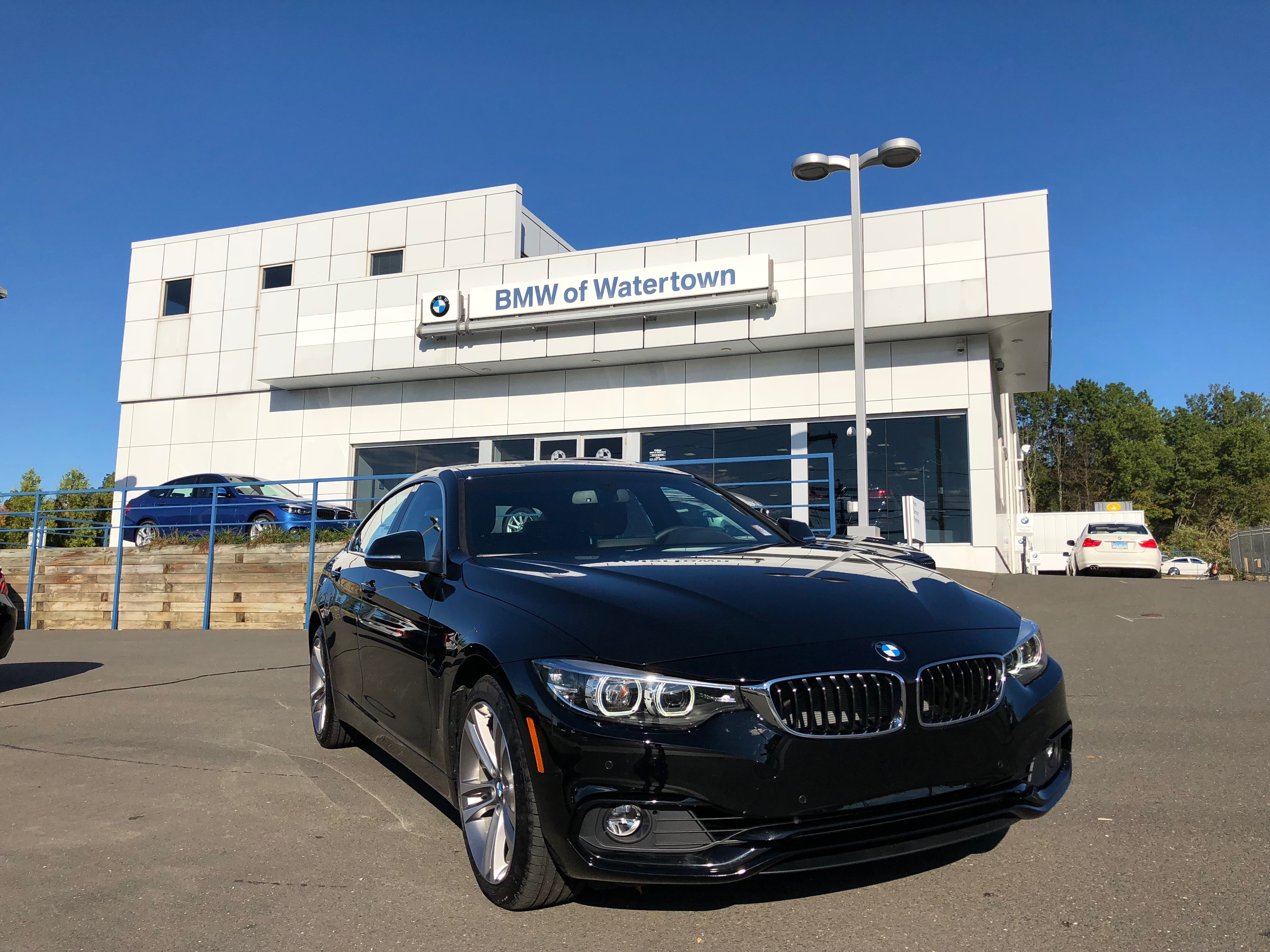 New 2019 BMW 440i xDrive Coupe in Watertown CT