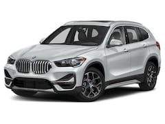 New 2021 BMW X1 xDrive28i SAV M5S76063 in Watertown CT