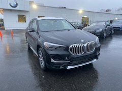 New 2021 BMW X1 xDrive28i SAV WBXJG9C01M3M67306 in Watertown CT