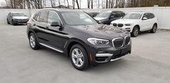 New 2020 BMW X3 xDrive30i SAV for sale in Hartford, CT