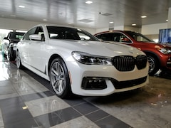 New 2019 BMW 750i xDrive Sedan in Watertown, CT