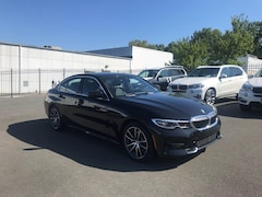 Certified Used 2019 BMW 330i xDrive Sedan in Watertown, CT