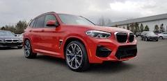 2020 BMW X3 M SAV L9C08111