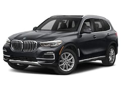New 2021 BMW X5 xDrive40i SAV M9F32178 in Watertown CT