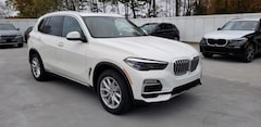 New 2020 BMW X5 xDrive40i SAV in Watertown CT